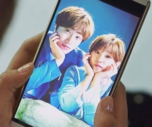 cinderella, phone, and il woo image