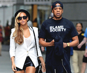 beyoncé, couple, and jay-z image