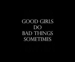 bad girls, black, and Hot image