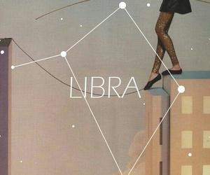 Libra, wallpaper, and zodiac image