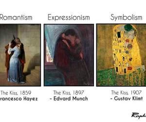 expressionism, symbolism, and amazing image