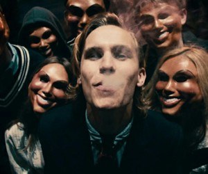 the purge, purge, and thepurge image