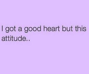 quote, love, and attitude image