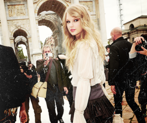 france, girly, and Taylor Swift image