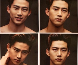 2PM, kpop, and ok taecyeon image