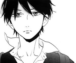 manga, lonely planet, and tsubaki-chou image