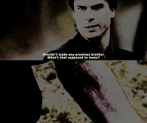 edit, tv show, and the vampire diaries image