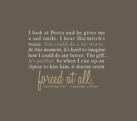 Quotes About Hunger Prepossessing The Hunger Games Movie Series Hunger Games Trilogy Quotes In Pictures