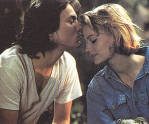 river phoenix and love image