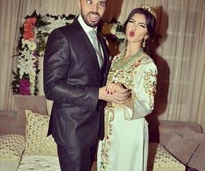wedding and caftan image