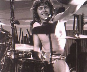 def leppard and rick allen image