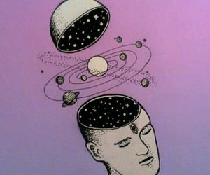 cosmos, mind, and planets image