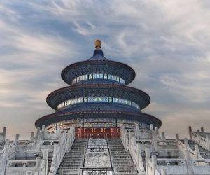 beijing, china, and travel image