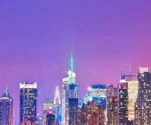 wallpaper and new york image