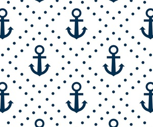 pattern, wallpaper, and anchor image