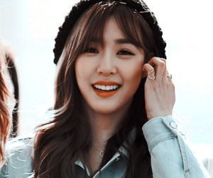 girls generation and tiffany image