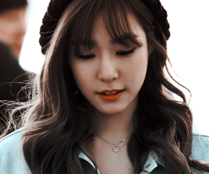 girls generation, goddess, and tiffany image