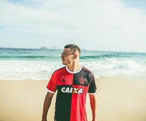 boy, brasil, and man image