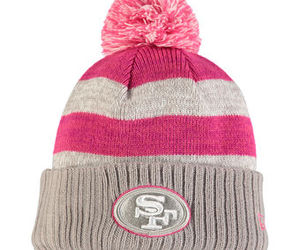 cancer, nflhat, and beanies image