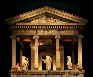 British Museum and Greece image