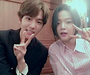 exo, kdrama, and baekhyun image