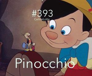disney, movie, and pinocchio image
