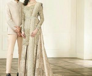 bride, groom, and fashion image