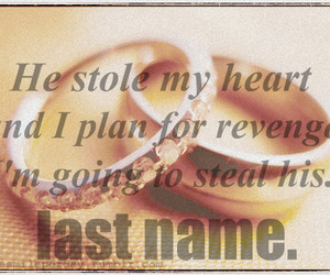 funny, revenge, and typography image
