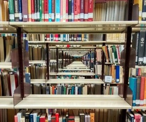 books and cool image