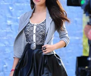 selena gomez, stylish, and cute image