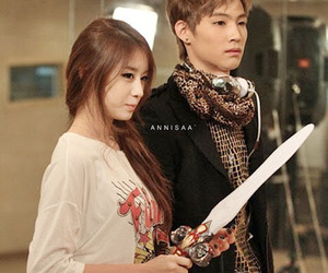 jaebum, JB, and t-ara image
