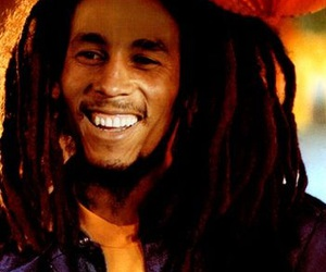 bob marley and reggae image