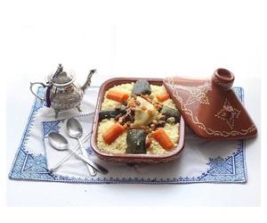 arab, arabic, and cuisine image
