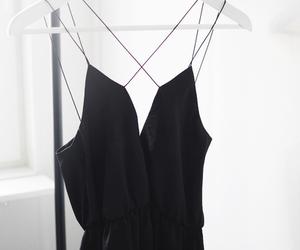 2016, fashion, and black image