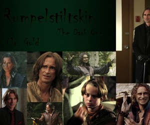 crocodile, enchanted forest, and once upon a time image
