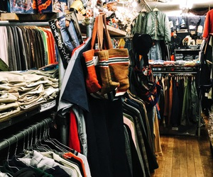 clothing, fall, and japan image