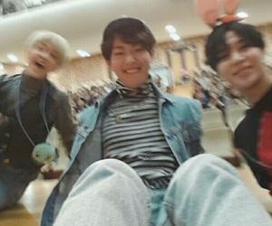 Jonghyun, Taemin, and lee taemin image