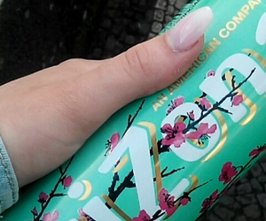 arizona and nails image