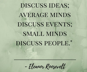 average, eleanor roosevelt, and events image