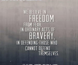 divergent, dauntless, and freedom image