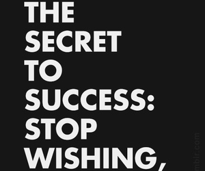 quote, success, and motivation image