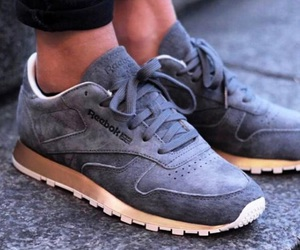 reebok and shoes image
