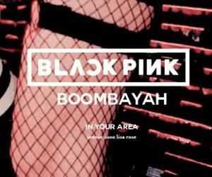 blackpink and loockscreen image