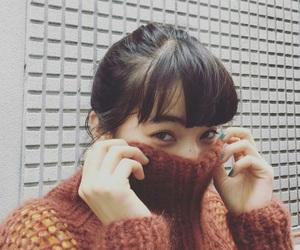 girl, nana komatsu, and 小松菜奈 image