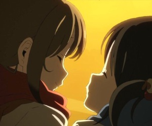 anime, 女の子, and 可愛い image