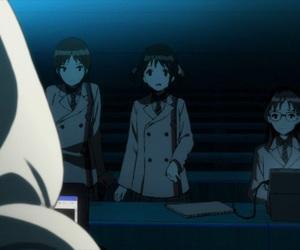 anime, オカルティック・ナイン, and 相川実優羽 image
