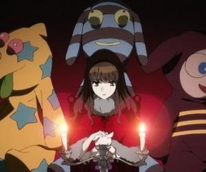 人形, オカルティックナイン, and オカルティック・ナイン image