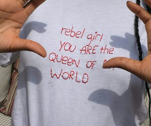 quotes, aesthetic, and Queen image