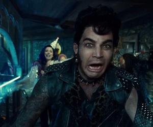 adam lambert, rocky horror picture show, and glamberts image