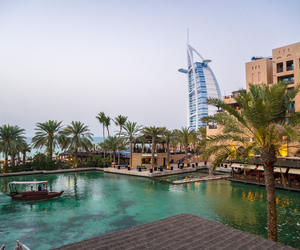 Dubai, UAE, and Houses image